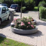 BOVEGA Gartenbox